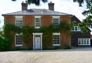 Lydbrook Farm, West Hanney